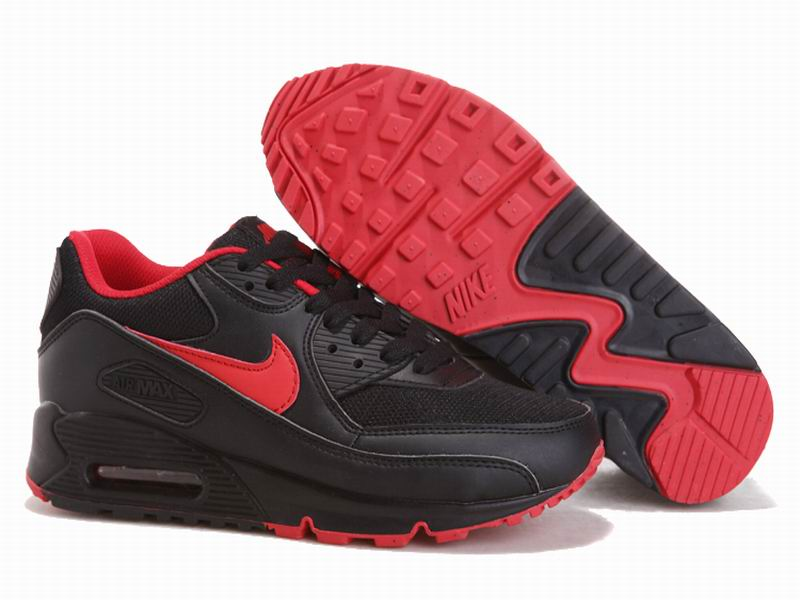 air max homme 90 rouge