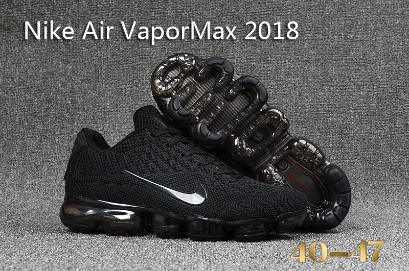 nike air vapormax homme noir